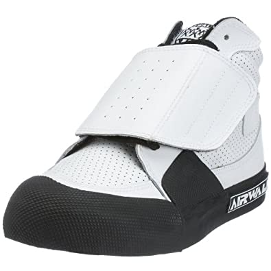 skateboard mixte adulte Blanc V.2, 36 EU: Chaussures et