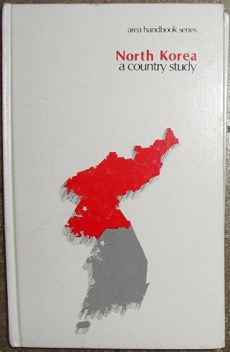 Image for North  Korea: A Country Study