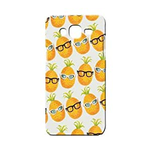 BLUEDIO Designer Printed Back case cover for Samsung Galaxy A5 - G5643