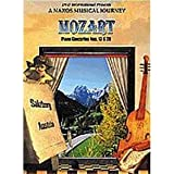 Naxos Musical Journey:Mozart [Import]
