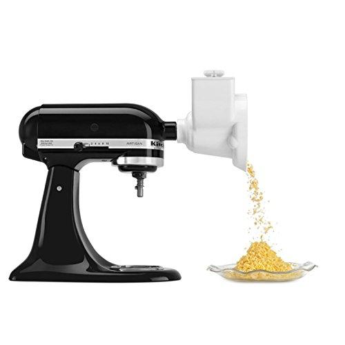 Kitchenaid ksm150ps 5 qt artisan series stand mixer saletracking - Kitchenaid artisan qt stand mixer sale ...