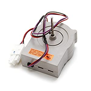 Kenmore eau60694510 refrigerator fan motor for Kenmore refrigerator fan motor