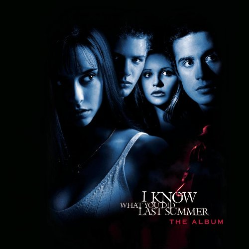 VA-I Know What You Did Last Summer The Album-OST-CD-FLAC-1997-FORSAKEN Download