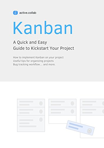 Kanban: A Quick and Easy Guide to Kickstart Your Project (Kanban Software compare prices)