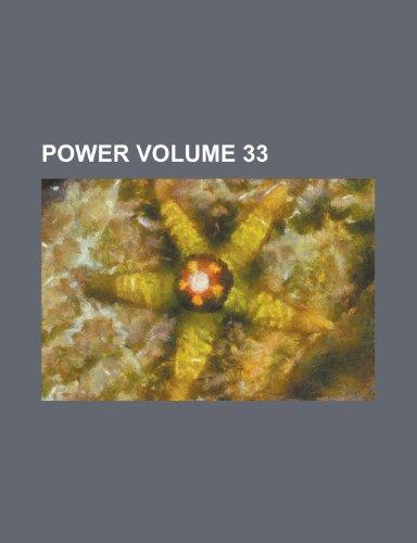 Power Volume 33