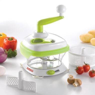 Take The Original!! Master Slicer Vegetable Fruits Onion Herbs Dicer Food Slicer Chopper Salad / Herb Spinner cheapest