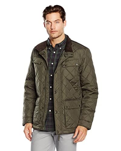 Dockers Giacca Trapuntata Quilted [Oliva]