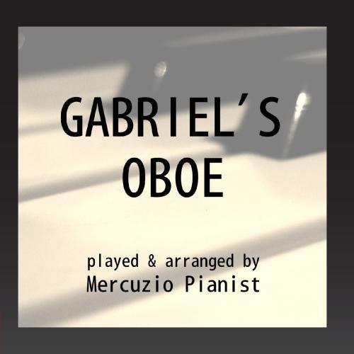 Mercuzio Pianist - Gabriel's Oboe