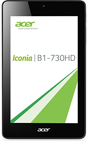 Acer Iconia One 7 (B1-730HD) 17,8 cm (7 Zoll) Tablet-PC