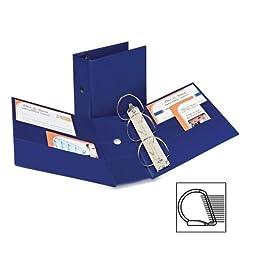 Wholesale CASE of 10 - Avery Durable Slant Ring Reference Binders-Durable Slant-Ring Binder, 5\
