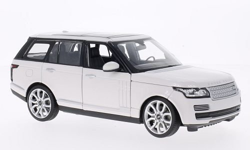 land-rover-range-rover-white-model-car-ready-made-rastar-124-by-rastar