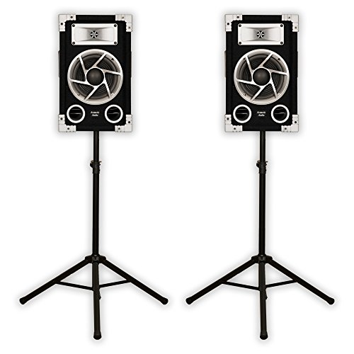 Acoustic Audio GX-400