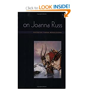 On Joanna Russ by Farah Mendlesohn