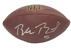 Blake Bortles Autographed Signed NFL Wilson Composite Football, Jacksonville Jaguars,... by Southwestconnection-Memorabilia
