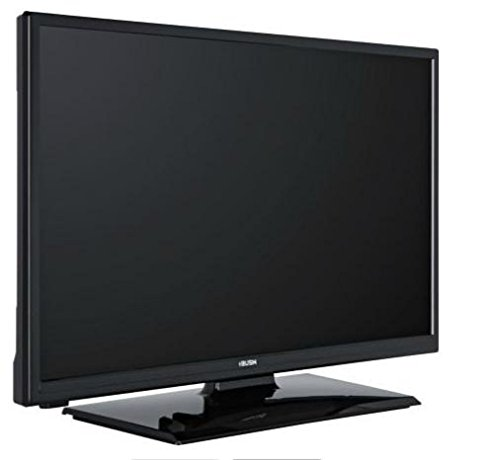 Bush LED24265DVDCNTD 24 Inch Smart HD Ready LED TV/DVD Combo - Black