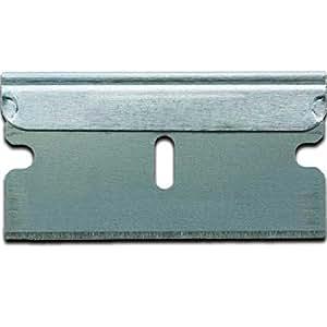 Amazon.com: 10pk Razor Blades #9 Single Edge Box Cutter