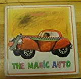 Magic Auto (0517503182) by Janosch