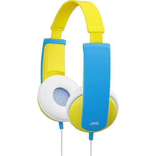 jvc-hakd5y-tiny-phones-kids-stereo-headphones-yellow