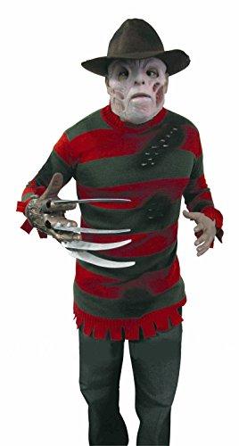 Deluxe Freddy Krueger Sweater Teen