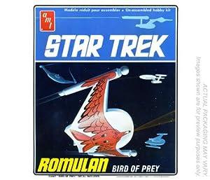 Star Trek Romulan Bird Of Prey