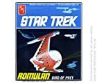 Star Trek Romulan Bird Of Prey