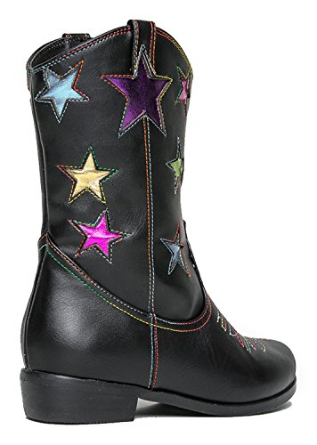 Girl Cowgirl Boots