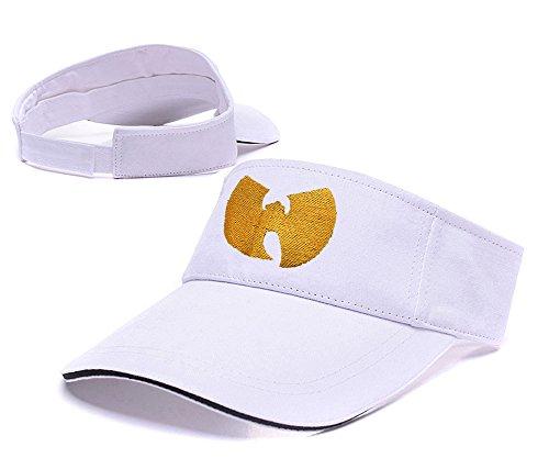 sianda-wu-tang-clan-logo-visor-embroidery-golf-hat-sun-cap