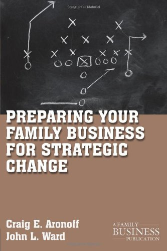 Preparing Your Family Business for Strategic