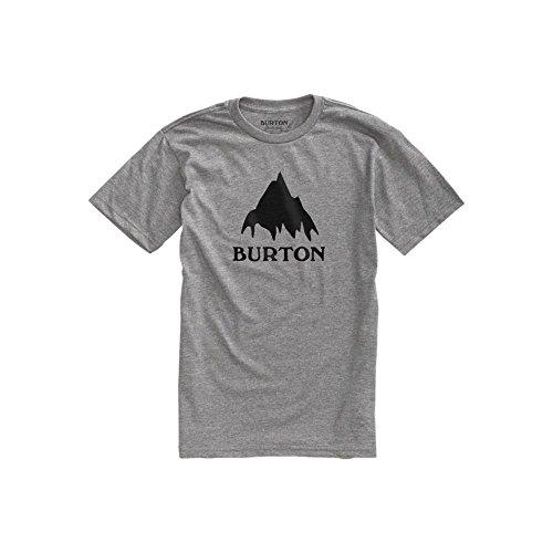 burton-classic-mountain-camiseta-de-hombre-t-shirt-classic-mountain-gris-l