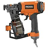Factory-Reconditioned Ridgid ZRR175RNE 1-3/4 in. 15 Degree Roofing Nailer