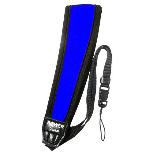 Bower Ss2475Bl Digital Camera Neck Strap 1.75-Inch - Blue