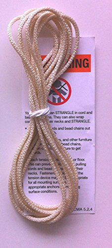 3-ft-off-white-ivory-continuous-loop-cord-27mm-window-blind-looped-string-hunter-douglas-bali-graber