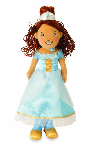 Manhattan Toy Groovy Girls Princess Dazzelina
