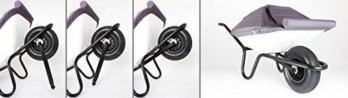 CARVIDO-Design-Sessel-Loungesessel-Clubsessel-Cocktailsessel-Polstersessel-Loungembel-Garten-Aludo-schwarz-135x70x85-cm-10145