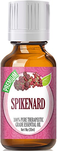 Spikenard (30ml) 100% Pure, Best Therapeutic Grade Essential Oil - 30ml / 1 (oz) Ounces