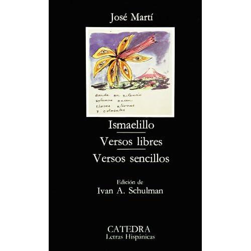 Ismaelillo: versos libres, versos sencillos