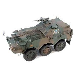1/35 陸上自衛隊 82式指揮通信車