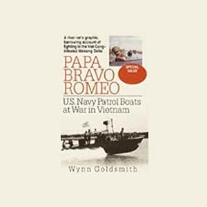 Papa Bravo Romeo Audiobook