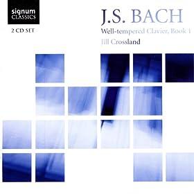 No. 17 in A flat major BWV 862: Praeludium