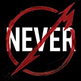 Through The Never (Coloured Vinyl) [VINYL] Metallica