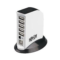Tripp Lite U222-007-R USB2.0 Hub - 7Port