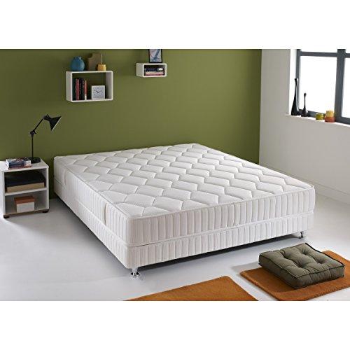 sommier tapissier 160x200 les bons plans de micromonde. Black Bedroom Furniture Sets. Home Design Ideas