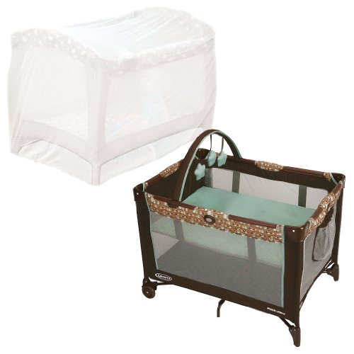 Bassinet Or Pack N Play