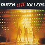 Live Killers by Queen [Music CD]