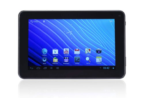 Double Power M Series EM63-BLK 7-Inch 8 GB Tablet