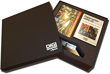 Epson Digibox for Digigraphie Artists