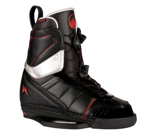 Image of Liquid Force Watson Wakeboard Bindings 2011 (B004UFESHM)