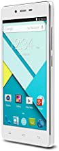 BLU Studio Energy - With 5000 mAH Super Battery - Global GSM- Unlocked Cell Phones (White)