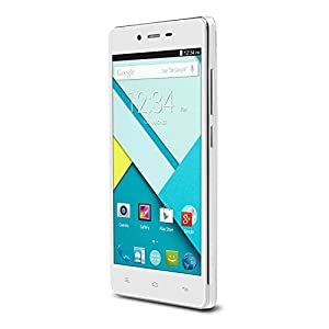 BLU Studio Energy - With 5000 mAH Super Battery-Unlocked Cell Phones - Retail Packaging - White