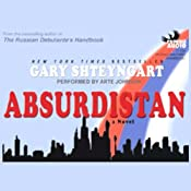 Absurdistan | [Gary Shteyngart]